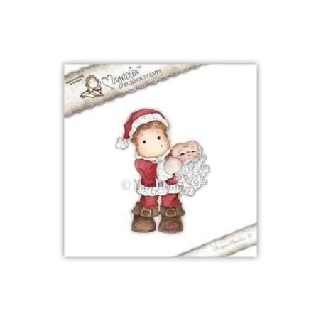 Timbro Magnolia - Sweet Christmas Edwin - 1