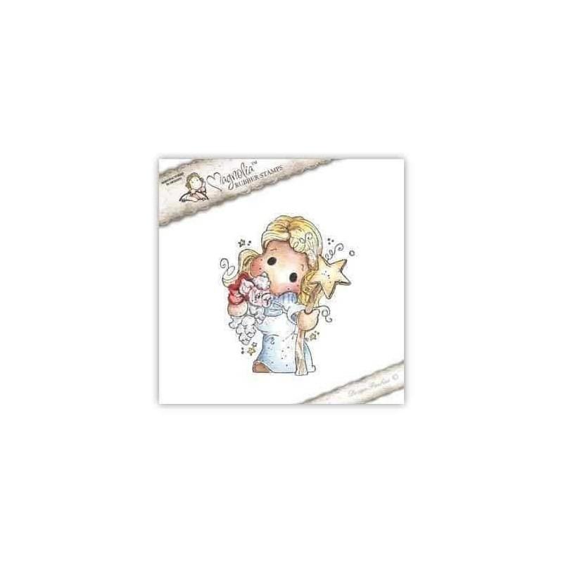 Timbro Magnolia - Twinkel Star Tilda - 1