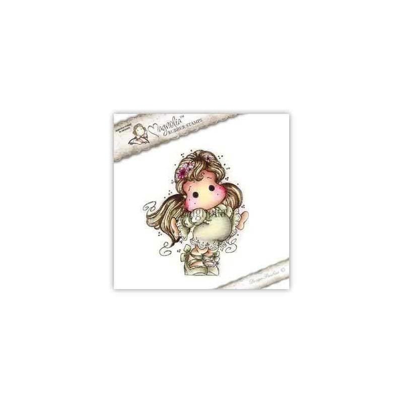 Timbro Magnolia - Free Spirit Tilda - 1