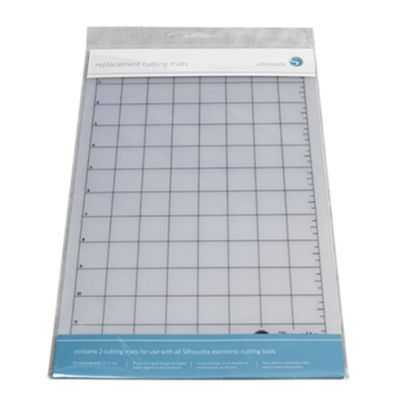 Tappetino Lungo Silhouette Cameo - CUT-MAT-24 - 1