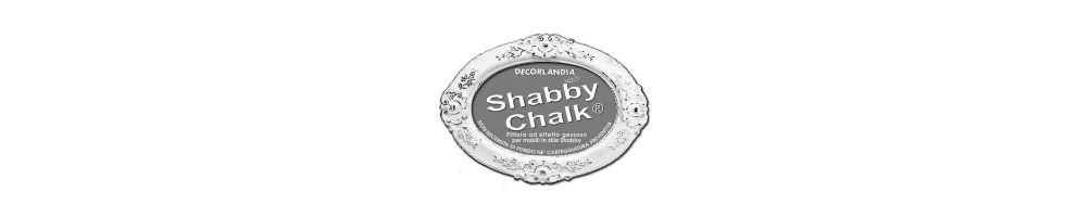 Shabby Chalk 500ml
