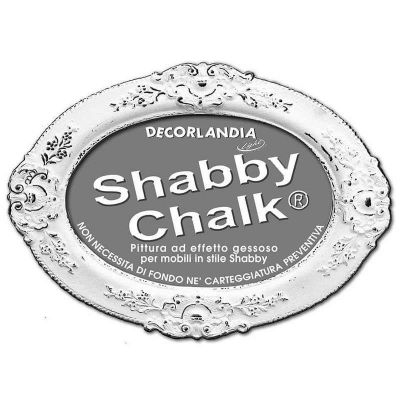 Shabby Chalk 125ml