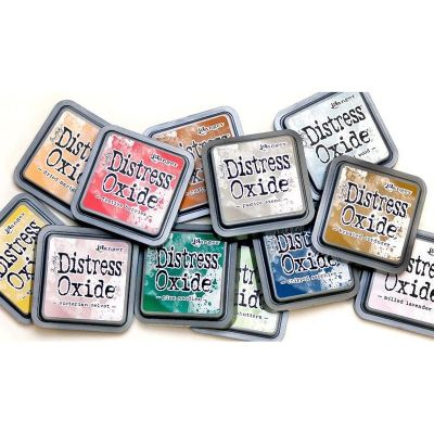 Tim Holtz Ranger Distress Oxide